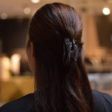hair claw women hair accessories stylish hair claw