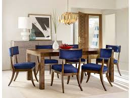 Rectangle Dining Room Sets Long Board Rectangle Dining Table W 2 20in Leaves Hs158675200bbrn