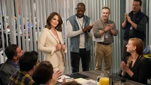 first look tina fey u0027s arrival is u0027great news u0027 for nbc u0027s comedy