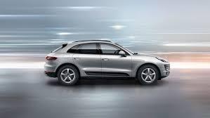 Porsche Macan Build - base porsche macan with 237 hp 2 liter turbo revealed autoevolution
