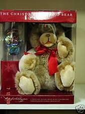 steiff ornaments ebay