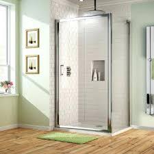 Shower Door Cleaner Plexiglass Shower Door Diy Plexiglass Shower Door Jkimisyellow Me
