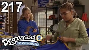 Degrassi Mirror In The Bathroom Degrassi 217 The Next Generation Season 02 Episode 17 Relax