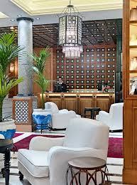 Boutique Reception Desk H10 Villa De La Reina Boutique Hotel Hotel Gran Via Madrid