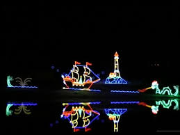 tanglewood christmas lights nc tanglewood festival of lights clemmons nc december 4th 2015 youtube