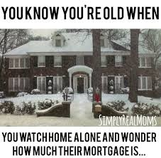 hahaha that home alone house is gorgeous funny pinterest