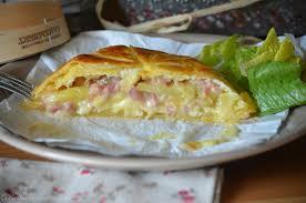 recette de cuisine du jour la tarte au camembert et aux lardons la recette du jour