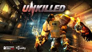 game dead trigger apk data mod download unkilled mega mod 1 0 5 andropalace