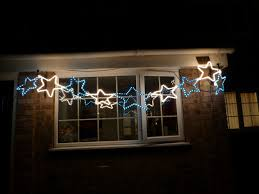 chasing snowflake christmas lights light and animated christmas decorations www uk gardens co uk