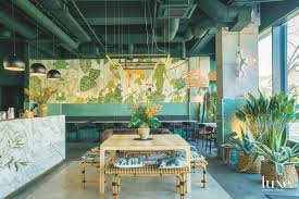 Jungle Home Decor Home Decor With Jungle Flair Features Design Insight From The