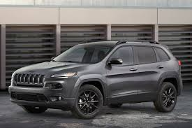 jeep crossover 2015 used 2015 jeep cherokee for sale pricing u0026 features edmunds