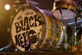 black friday drum set review black keys not too u0027blue u0027 to still rock hard startribune com