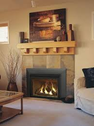 Gas Mantle Fireplace by 15 Best Gas Fireplaces Images On Pinterest Fireplace Ideas Gas