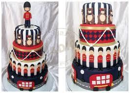 13 london images london cake british cake