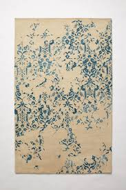 Anthropologie Rugs Three Spaces To Style This Lush Anthropologie Rug In The Accent