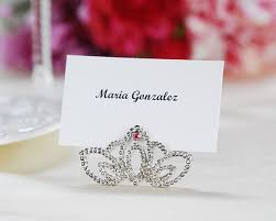 table top place card holders 10 best sweet 16 place cards images on pinterest cinderella