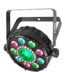 chauvet dj fxarray q5 effect light equipment