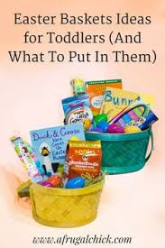 easter basket ideas for toddlers 101 easter basket ideas for babies and toddlers that aren t candy