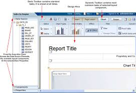 microsoft word publishing layout view creating bi publisher layout templates