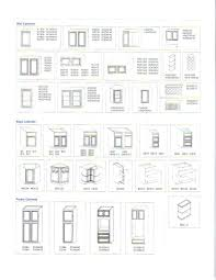 Standard Kitchen Cabinet Door Sizes 77 Exles Agreeable Extraordinary Standard Kitchen Cabinet Doors
