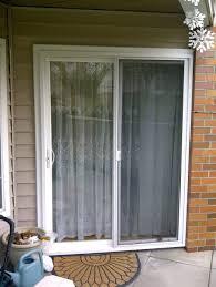 Glass Sliding Patio Doors Blinds For Glass Sliding Door Islademargarita Info