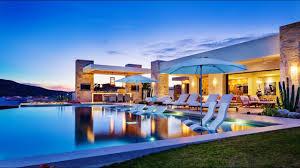 amazing modern contemporary luxury beach residence in el dorado
