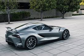 toyota sports car list the reason why toyota sport car is published in best rate sports