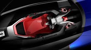 peugeot concept cars peugeot unveils l500 r hybrid phev racing concept car