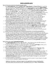 resume builder usajobs cover letter usajobs resume sample help usajobs sample resume cover letter usajobs resume sample help usajobs sample resume the resume place