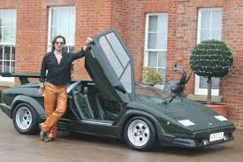 fake lamborghini who is danny lambo x factor 2017 contestant who has a thing for