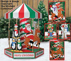 christmas carousel all christmas christmas carousel woodworking plans