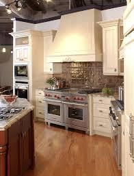 copper backsplash for kitchen boston copper backsplash ideas kitchen traditional with ornate