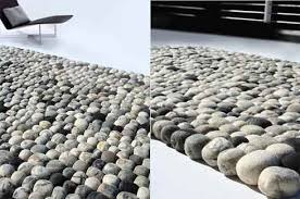 pebble rug pebble rug freshome com