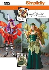 Halloween Costume Patterns 167 Sewing Fancy Dress Patterns Images