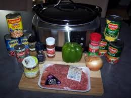 the best crock pot chili recipe you will ever taste cooking and