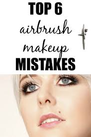 airbrush makeup for halloween the 25 best airbrush makeup ideas on pinterest romantic wedding