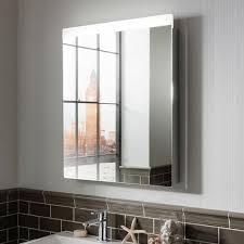 Bluetooth Bathroom Mirror Bauhaus Revive 3 0 Bluetooth Led Illuminated Bathroom Mirror