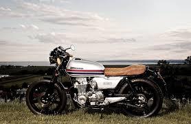 details zum custom bike honda cb 650 des händlers ws