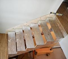 stair skirts ana white woodworking projects