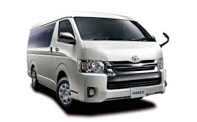 toyota hiace interior toyota hiace 2017 model price in pakistan specs features pics