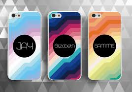 iphone 5 design custom design monogram for apple iphone 5 5s holicool