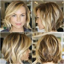 hairstyles easy to maintain medium to short shaggy bob short haircut super cute and easy to maintain