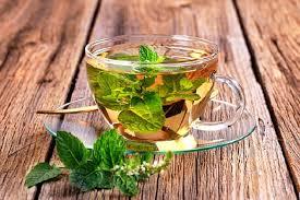 Teh Mint atasi demam saat coba minum teh peppermint madu 2 kali sehari