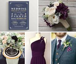 plum wedding navy blue plum wedding inspiration burgh brides