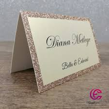 personalized cards wedding 30pcs lot personalized place card name card for party and wedding