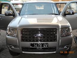 mitsubishi expander hitam ford everest projects u2013 specialist jok mobil surabaya