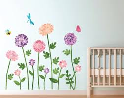 kids wall decals and baby nursery wall decals by ecowalldecals