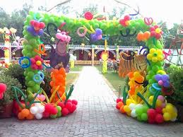 outdoor party ideas birthday decorations outdoor image inspiration of cake and