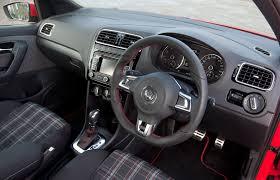 volkswagen polo 2014 vw polo gti interior