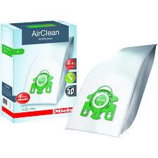 Miele Vacuum by Miele U 3d Efficiency Vacuum Bags Sylvane